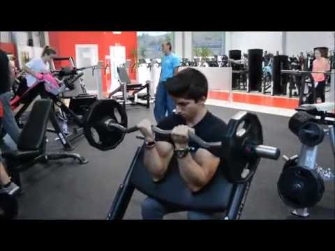 Pull day 2.0   Bodybuilding Workout Motivation