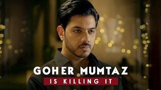 Goher Mumtaz Is Killing It   Mere Humdam   HUM TV   HUM Spotlight