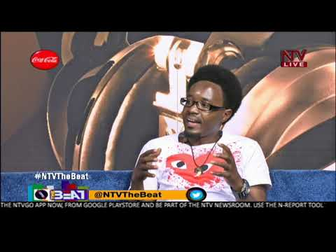 NTV THE BEAT: Singer Nagansta on his journey in the Music Industry