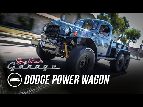 1942 Dodge Power