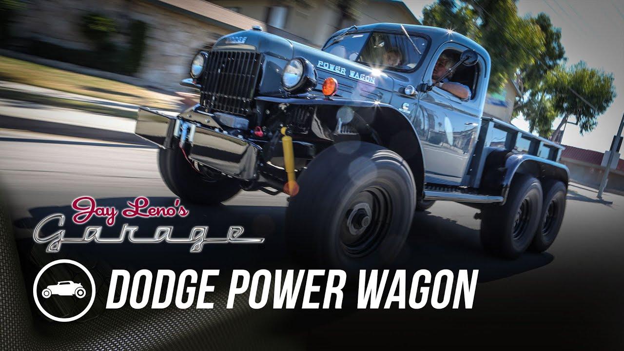 1946 dodge power wagon wiring diagram [ 1280 x 720 Pixel ]