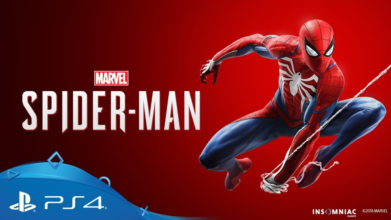 Marvels Spider-Man | Launch Trailer | PS4