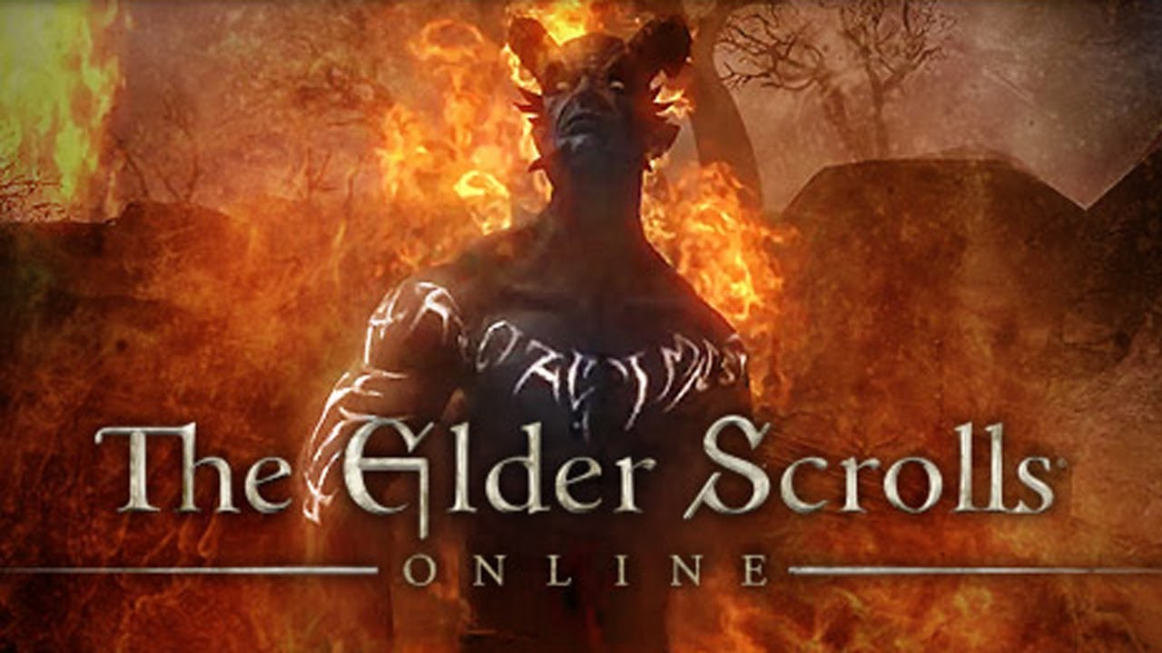 The Elder Scrolls Online Completing A Daedric Quest Ign