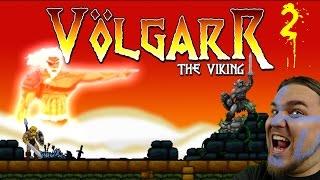 Boss-t vagy életet! | Volgarr The Viking | 2.rész