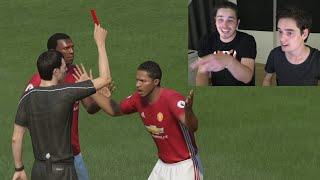 HOU ME TEGEN! - FIFA 17 Demo