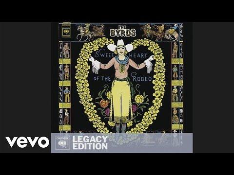 The Byrds - Lazy Days (Audio)