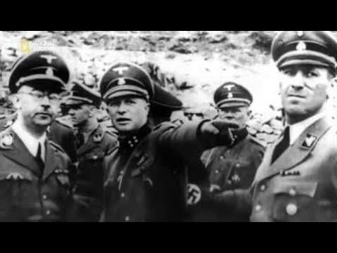 Documentary 2017 |  BBC Documentary 2017 - The NAZI Party - Military History Documentary HD