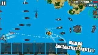 Fleet Combat 2 v1.0.0 android/iphone/ipad Official Launch Trailer