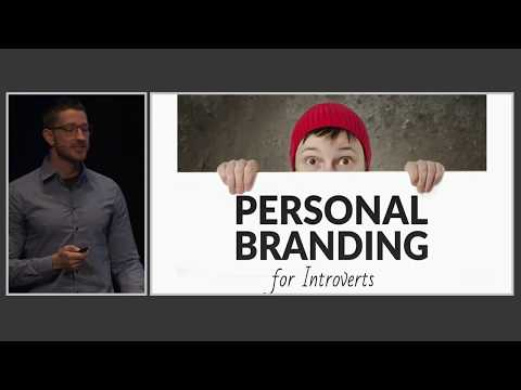 UIKonf18 – Day 2 – Peter Steinberger – Building Personal Brands for Introverts
