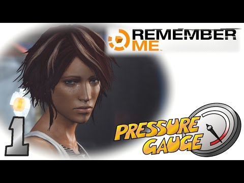 Remember Me- Episode 1: A Game to Remember |