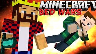 ГОТОВЫ УБИВАТЬ - Minecraft Bed Wars (Mini-Game)