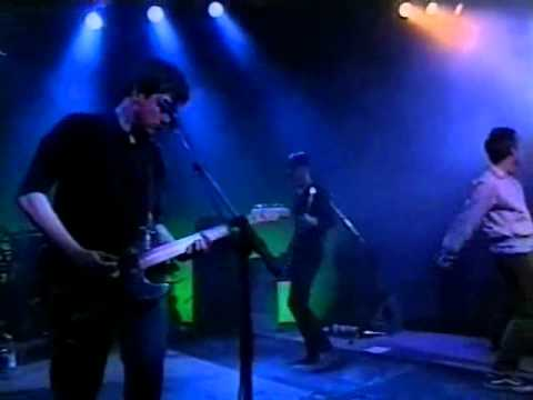 Blur - Live on Butt Naked, 1994 - YouTube