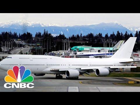 Boeing Iran Plane Sale Making Progress | Power Lunch | CNBC