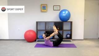 Видео уроци по йога - ЧАСТ 4-та