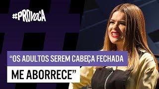Maisa Silva   #Provocações