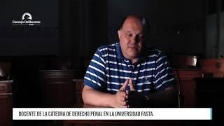 Concejo Deliberante Tandil Gustavo Ballent