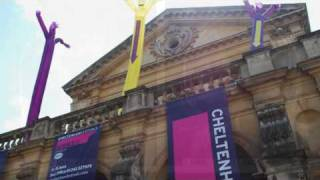 A Cheltenham Science Festival 2009 preview - with Kathy Sykes