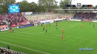 FSV Frankfurt Kickers Offenbach Höhepunkte Und Stimmen Zum Spiel