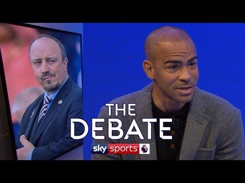 Will Newcastle finish Top 6 this season? | Kieron Dyer & Craig Bellamy | The Debate