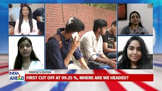 Delhi University College Admisssions; Are Cut Offs scaring you?