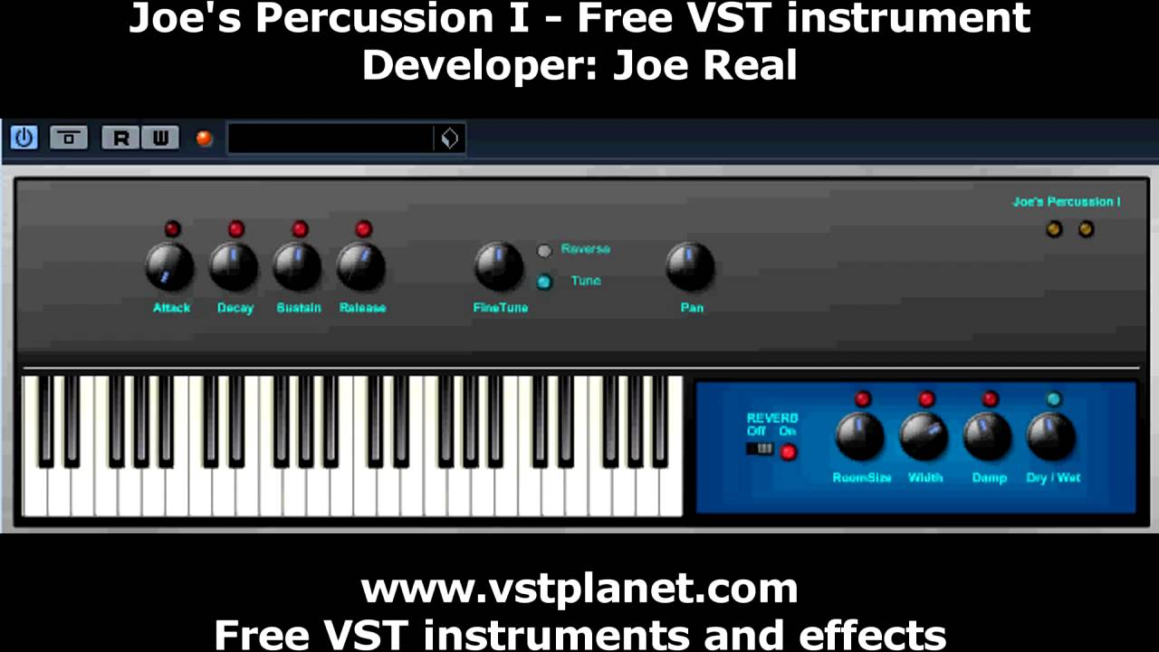 Drum VST, virtual instruments, Drum loops, Samples - Free - Page 16