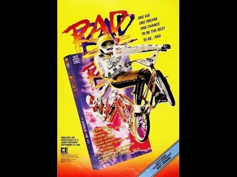 Rad(1986) Movie Review
