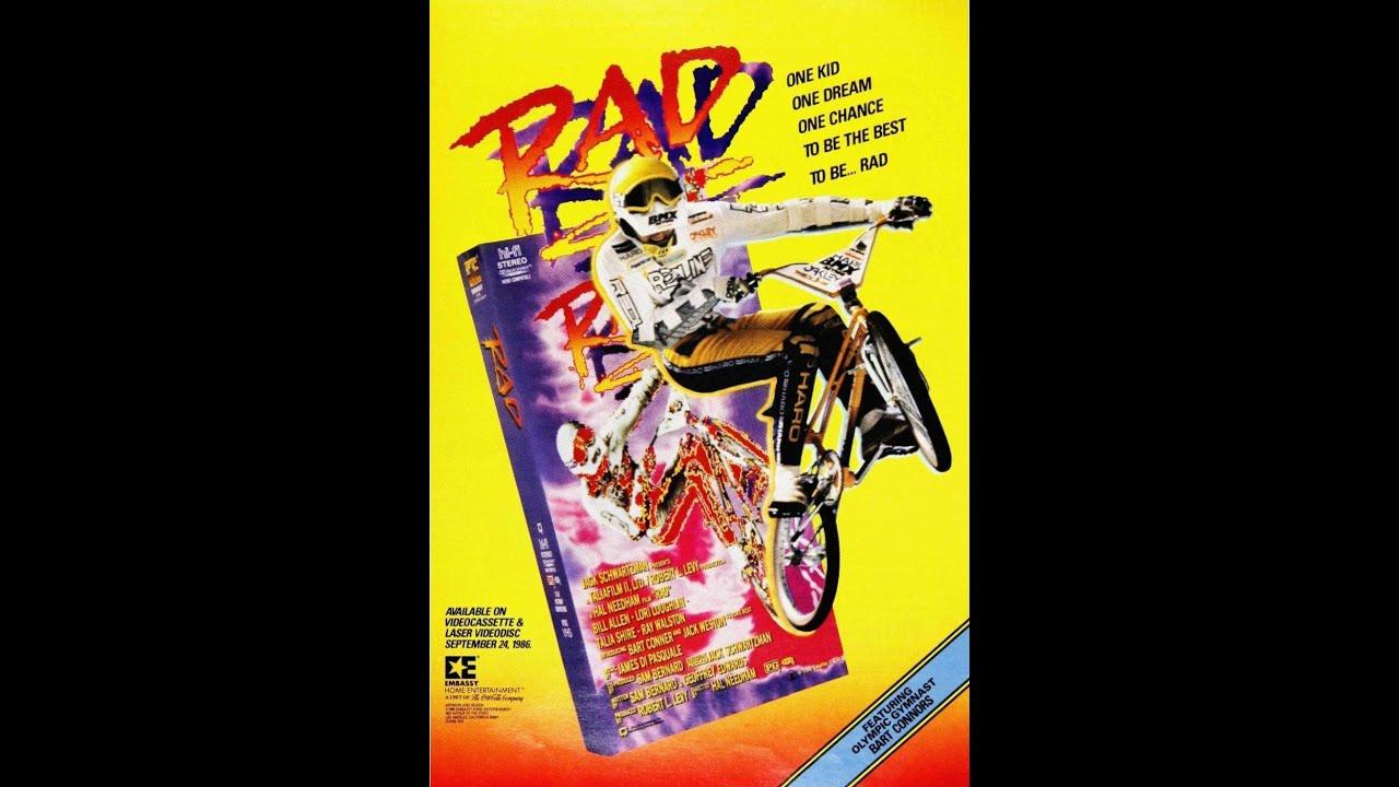 Rad Film