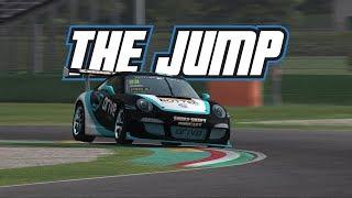 Automoblista: The Jump (Porsche Cup @ Imola)