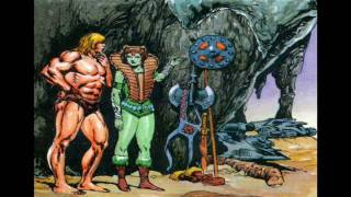 He-Man & the Masters of the Universe - 1980