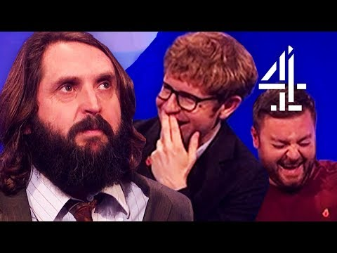 Joe Wilkinson's Weirdest Jokes on The Last Leg