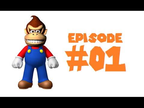 Super Donkey Kong 64 - Part 1: Jungle Japes