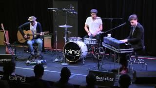 A Silent Film - Danny, Dakota & The Wishing Well (Bing Lounge)