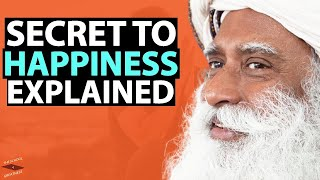 Sadhguru REVEALS How To Live A HAPPY LIFE & Unlock Your MIND'S POTENTIAL | Lewis Howes