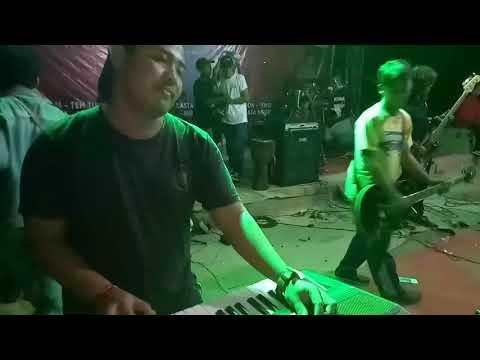 REGGATTA reggae - Yang Penting Happy (Suka-Suka) cover Live KRABS