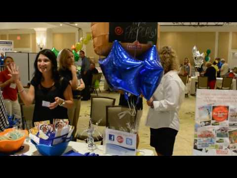Key West Chamber of Commerce Trade Show Sept 2016