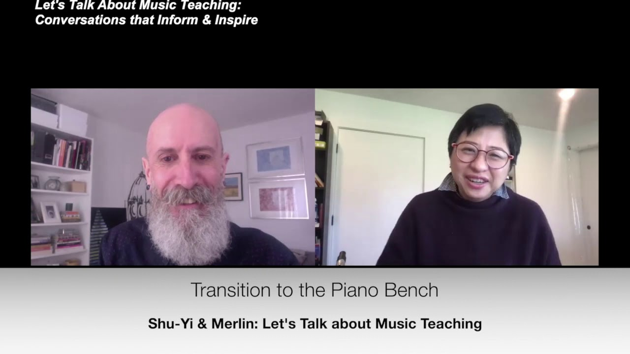 Shu-Yi & Merlin podcast #4: Disappointment, Introvert, & the Pressure to Ask or Not to Ask Questions
