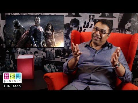 Batman v Superman: Dawn of Justice مراجعة بالعربي | فيلم جامد