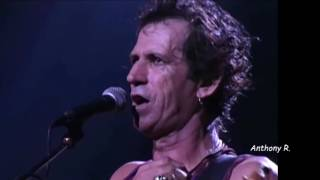 Rolling Stones - Slippin Away Live