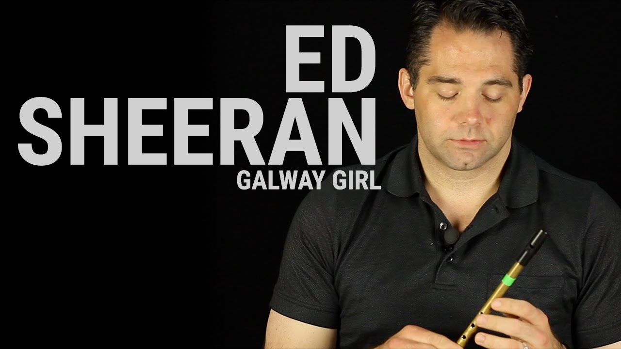 Galway Girl (Ed Sheeran)