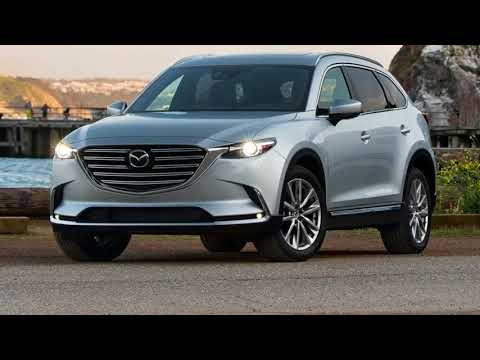 2019 Mazda CX 7 Nevertheless, the new model will feature a longer wheelbase