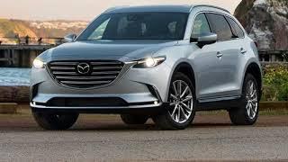 New Mazda CX-7 Videos