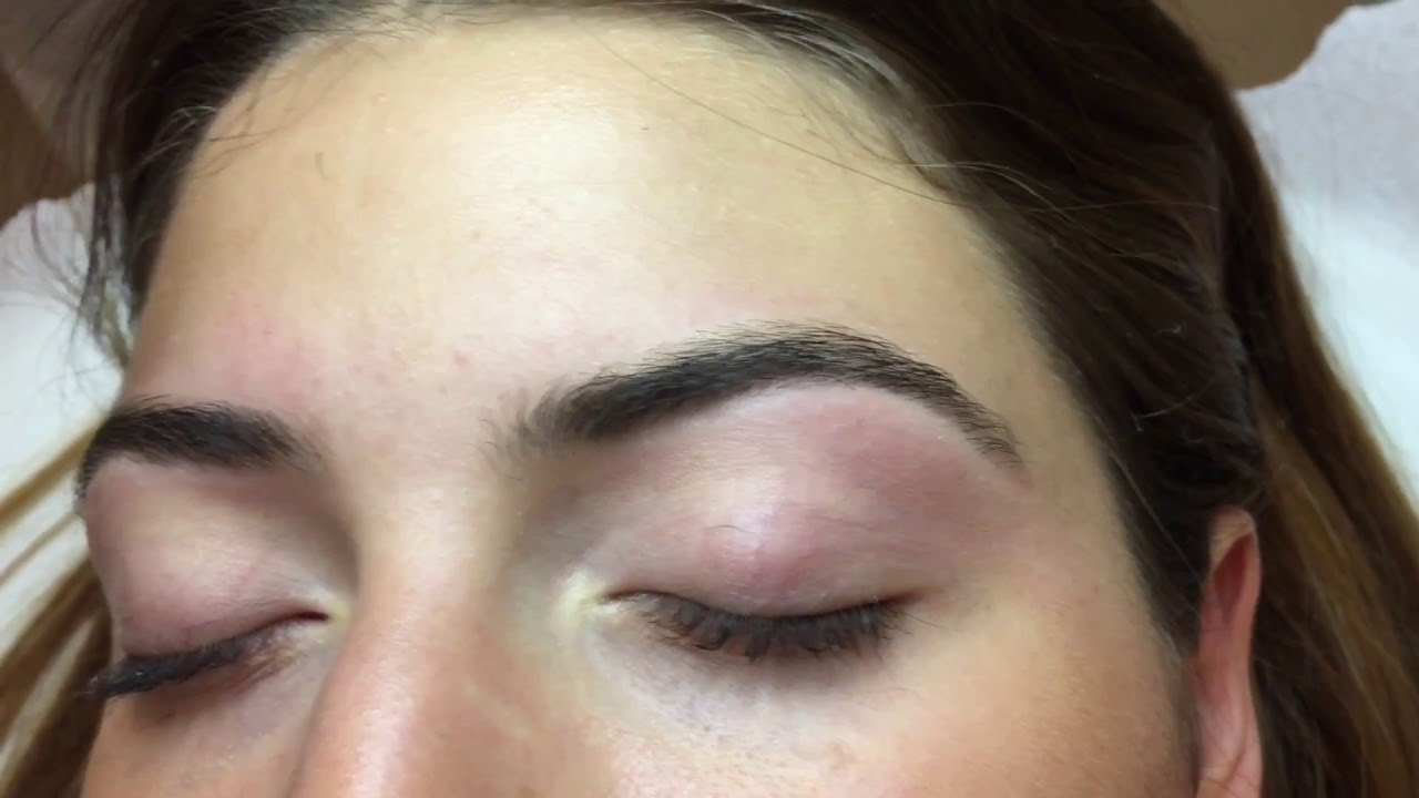 Learn How To Thread Eyebrow And Make It Your Full Time Job 37