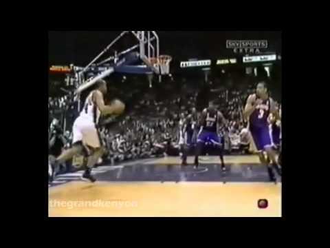 Keith Van Horn 7 points & 4 rebounds vs. Los Angeles Lakers (June 12, 2002)