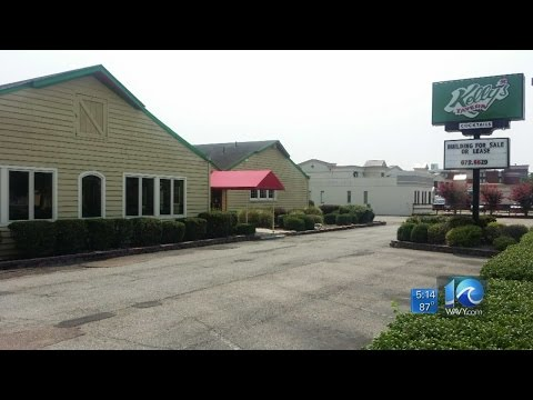 Tom Schaad on Kelly's Tavern in Hampton closing