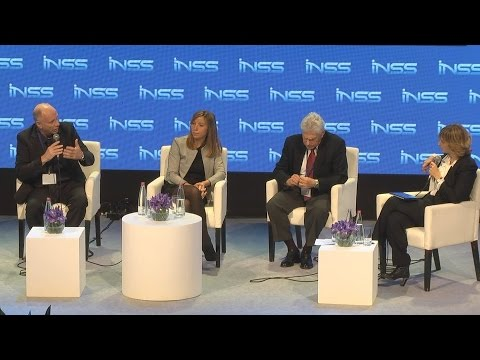 Panel: What is the Next Regional Challenge?