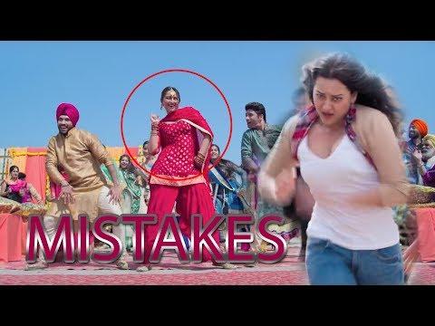 Download Lagu  Mistakes In Swag Saha Nahi Jaye   Happy Phirr Bhag Jayegi   Sonakshi Sinha   Punjabi Gallan Mp3 Free
