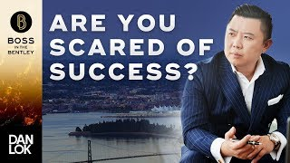 How To Overcome The Fear Of Success