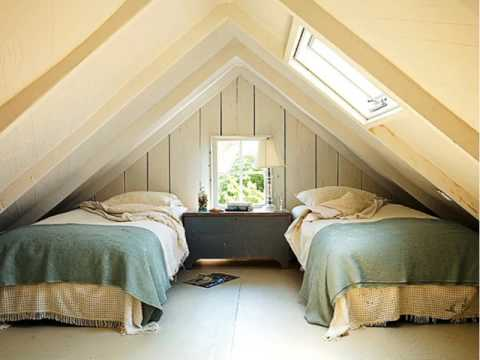 Vaulted Ceiling Bedroom Decorating