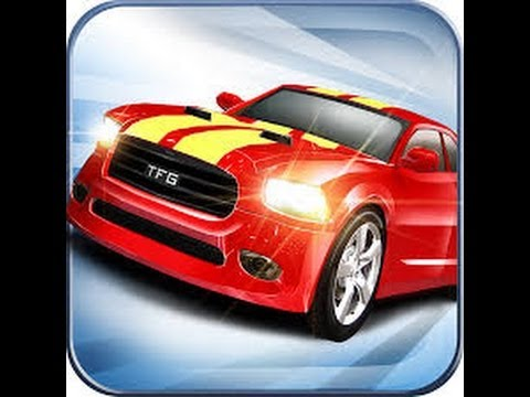 iPad App Review: Car Race by Fun Games For Free