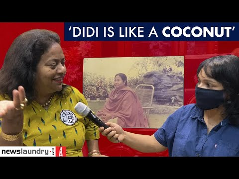 TMC's Ratna Chatterjee on 'gunda culture', tabloid journalism, and women in politics | NL Interview